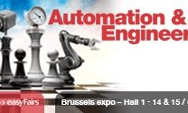 'Discover live demos during Automation & Engineering 2014' image