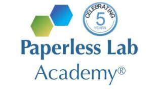 'Internet of Lab Things, keyword at the Paperless Lab Academy' image