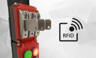 'RFID Safety tags for the amGard Pro Range' image