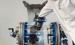 'Autoclave presents safe solutions at Laborama' image