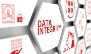 'Data integrity in regulated laboratories' image