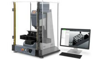 'Qness - Q150 Hardness Testers' image