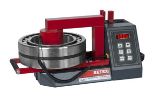 'Induction heaters for bearings' image