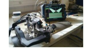 'Customer Review: The AxSEAM™ Scanner and OmniScan™ X3 Flaw Detector' image