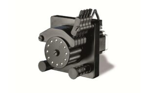 'The variety of high-performance peristaltic tube pumps' image