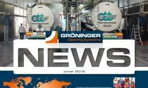 'Gröninger Cleaning Systems News 2016-01' image