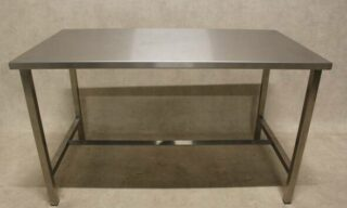 'Stainless steel laboratory furniture' image