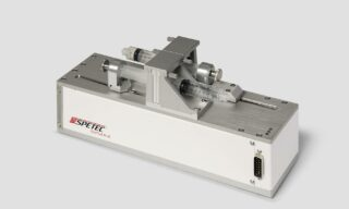 'The SYMAX double syringe pump. A technical innovation.' image