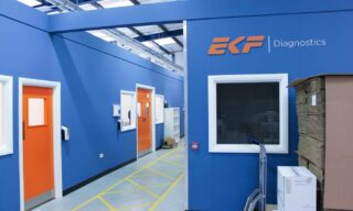 'EKF opens larger facility to increase PrimeStore MTM production' image