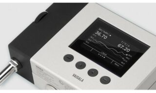 'New Vaisala humidity and temperature transmitter series HMT370EX' image