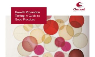 'Cherwell Publishes a Growth Promotion Testing Guide' image