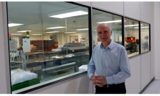 'Cleanroom Microbiology Supplier, Cherwell Celebrates 50-years' image