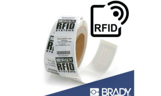 'Highly efficient medical device shipping & installation with RFID' image