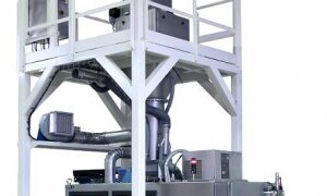 'Solid Equipment agent of Payper Bagging Technology' image
