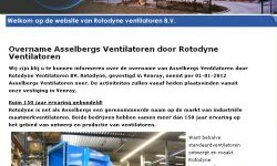 'Venrays Rotodyne neemt concurrent Asselbergs over' image