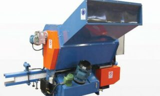 'Comav s.r.l. EP30 - EP150 EPS Polystyreen compacter' image