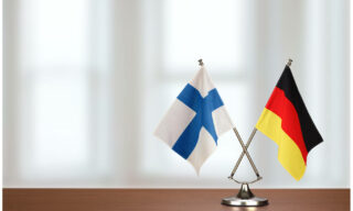 'Flowrox Opens a Subsidiary in Germany' image