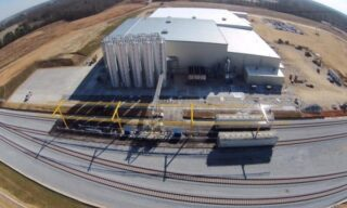 'J-Tec bouwt greenfield compounding installatie in USA' image