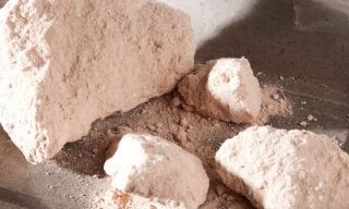 'Caking and Lump Formation in Powders and Bulk Materials' image