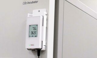 'Vaisala simplifies incubator monitoring with wireless carbon dioxide measurement solution' image