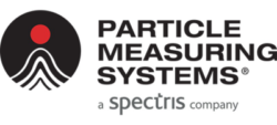 Particle Measuring Systems (PMS) company logo