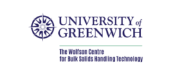The Wolfson Centre for Bulk Solids Handling Technology company logo